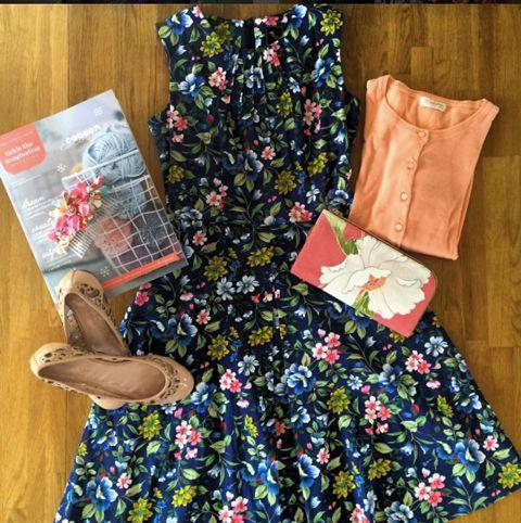 Josephine dress AU$89