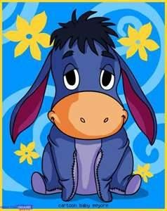 *EEYORE ~ Image Search Results for baby eeyore