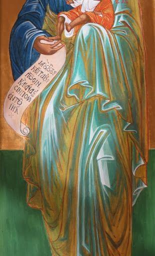 Icone per mano di Mariagrazia Targa - iconecristiane - Picasa Web Albums