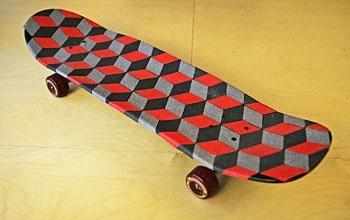 skate pattern