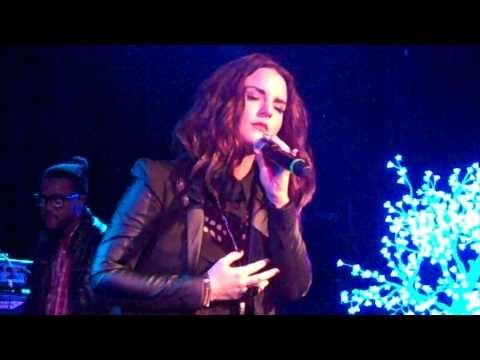 JoJo Marvin's Room Live at the Roxy 12/04/12
