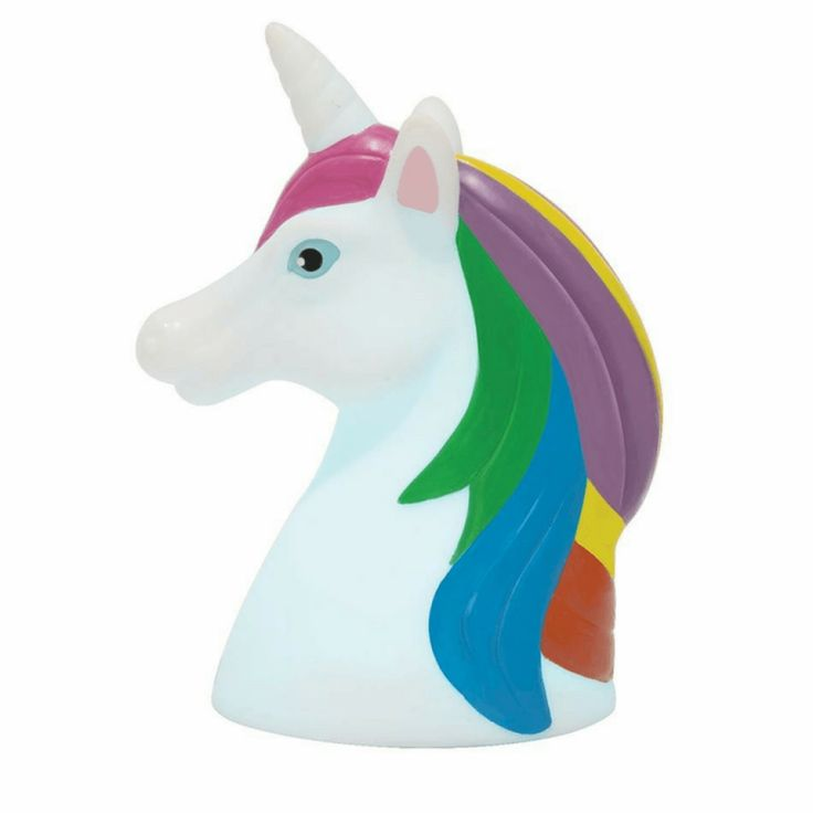 Add some magic to your little ones room with these beautiful Unicorn LED Night Lights!  #nightlight #unicorn #babyshower #babygift #babyshop #baby #magical #rainbow #kidsstyle #kids #kidsfashion #kidsroom #toys #gifts #littlebooteekau