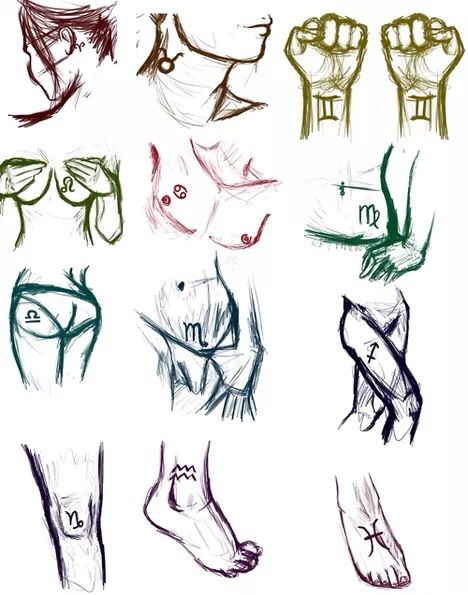 Since I'm a Gemini imma get the gemini drawing thing as a tattoo <---- I'm a Leo! So...that means that I'll get it in my..oh. Doesn't that hurt?