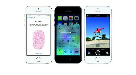iPhone 5s Aktion: Gratis iPhone 5s mit DeutschlandSIMs 1 GB Tarif für 29,95 Euro -Telefontarifrechner.de News