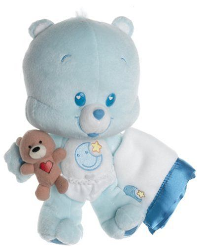 48 best images about Care Bear   Bedtime Bear 5 on ...