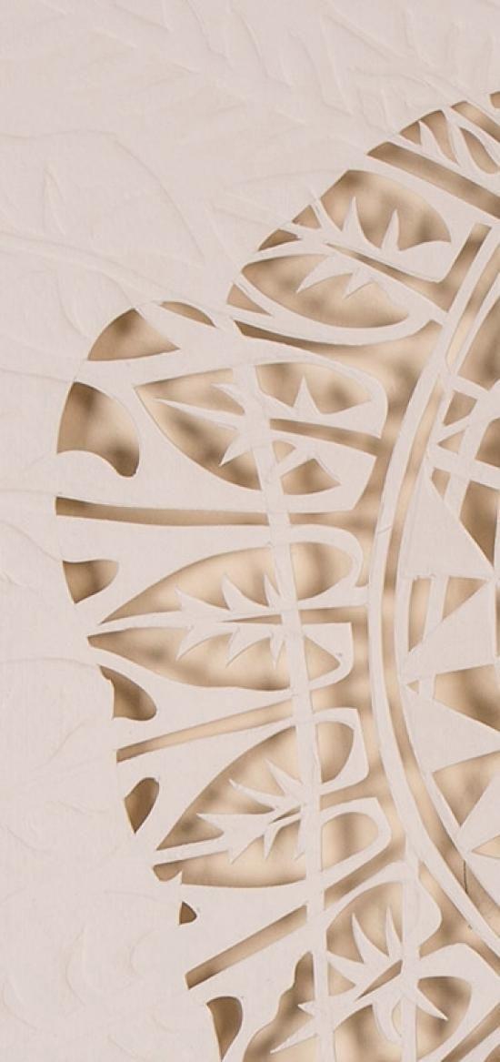 MEITAKI MAATA NO TE KERERU MANEA - MICHEL TUFFERY AND FLOX | Emboss/Hand Cut - Open Edition Small: 350mm x 500mm $350 Unframed $485 Framed Large: 450mm x 700mm $450 Unframed $650 Framed | Flox.co.nz