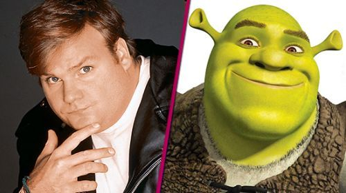 Lost Footage of Chris Farley Voicing Shrek Surfaces, Sounds Nothing Like Shrek