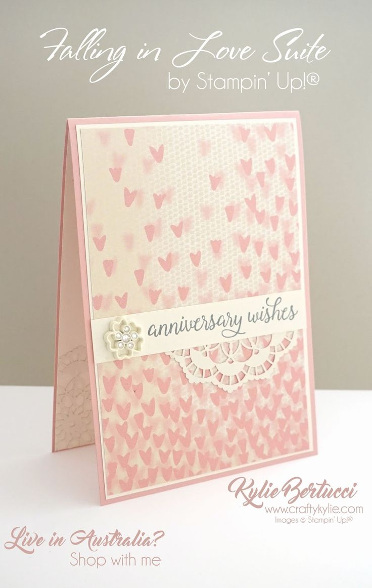 Crazy Crafters Blog Hop with special guest
