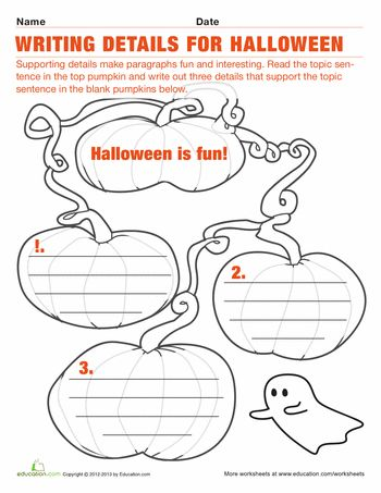 143 best Halloween images on Pinterest La la la, Halloween recipe - best of halloween coloring pages 3rd grade