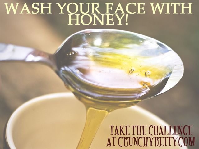 I do this, and my skin is AMAZING, and other people have noticed and complimented me on my complextion. Less than 3 bucks and you will have the best face wash ever.