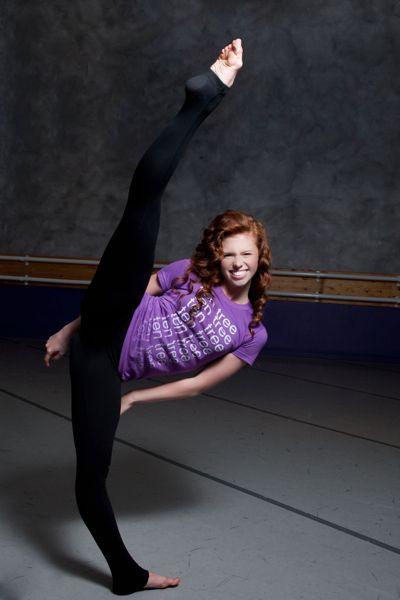 So You Think You Can Dance Canada Winner Jordan Clark rockin Ten Tree