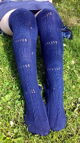 T.A.R.D.I.Socks by Anna Richardson