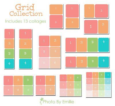 grid: Photoshop Cs, Photoshop Elements, Photography Hints, Photos Ideas, Collage Tutorials, Collage Templates, Photography Ideas Tips, Photos Collage, Photoshop Collage