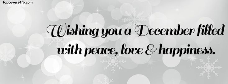Get our best Peace Love Happiness December facebook covers for you to use on your facebook profile. If you are looking for HD high quality Peace Love Happiness December fb covers, look no further we update our Peace Love Happiness December Facebook Google Plus Tumblr Twitter covers daily! We love Peace Love Happiness December fb covers!