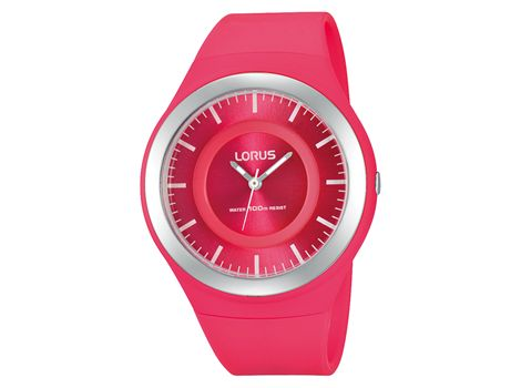 #Lorus ladies' quartz dress watch with water resistant to 100 metres.Lorus watches, a part of the world famous #SEIKO Watch Corporation, blend style, reliability, and with affordability. | #thomasjewellers