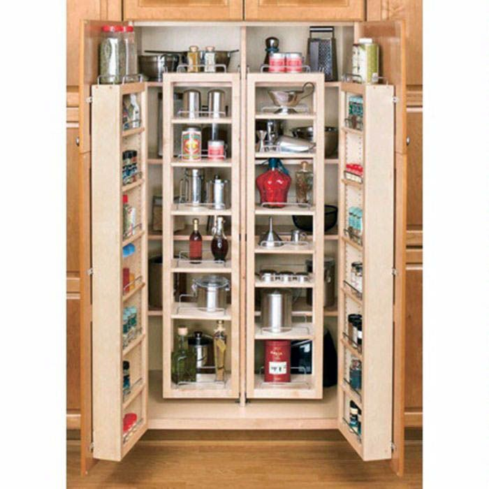 Leading 40 Inch Wide Kitchen Pantry Cabinet On This Favorite Site Kitchen Organization Pantry Pantry Cabinet Shelves