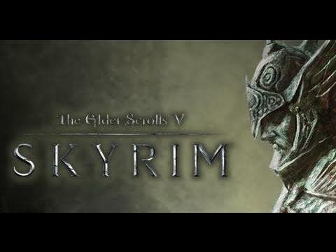 Elder Scrolls V Skyrim: Official Gameplay Trailer - YouTube