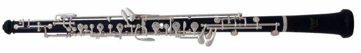 Selmer Student Model 1492B Oboe BRAND NEW