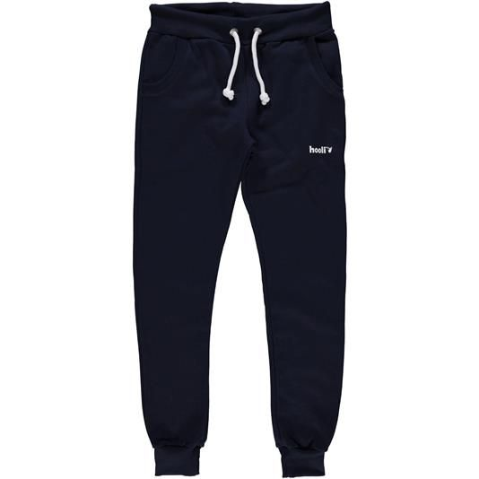 Pantaloni in felpa Hooli con coulisse a contrasto in vita. Disponibile in 3 varianti colore - € 29,90 | Nico.it porta direttamente a casa tua il meglio della moda Hooli - #hooli #nicoit #shopping #ecommerce #nuoviarrivi #newarrivals #modauomo #menfashion #autunno #pantaloni #felpa #sweatpants