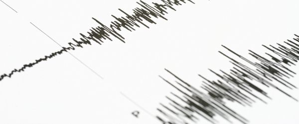 Earthquakes! Everything you need to know. Before, during, and after!