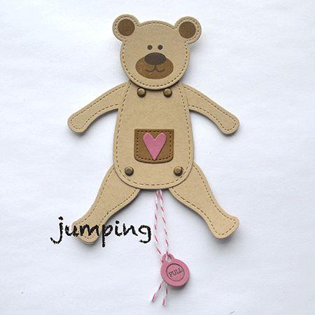 Animated-Bear