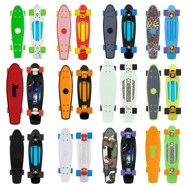 54 best Penny boards images on Pinterest