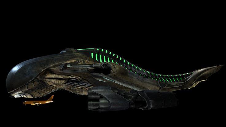 StarTrek:Renegades