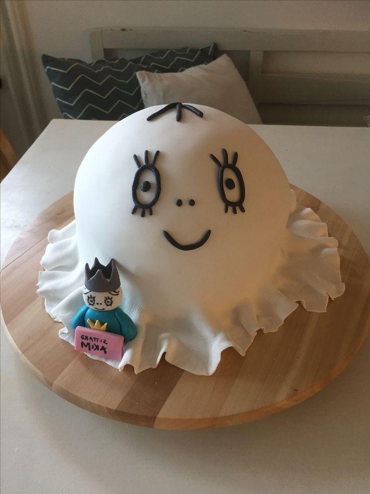 Laban cake