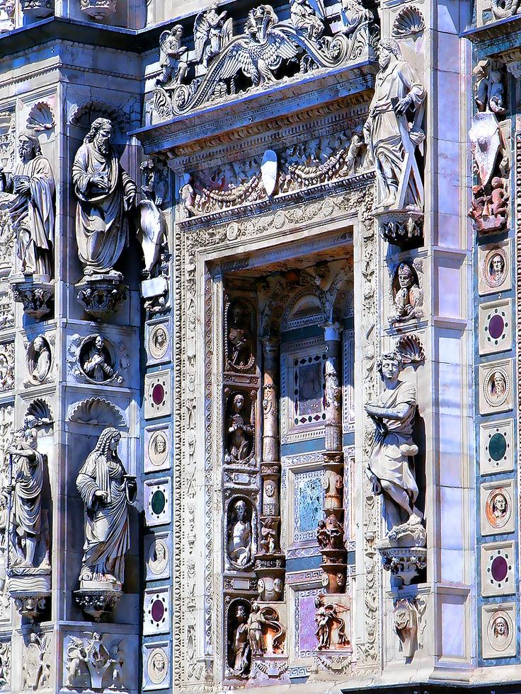 Certosa - Pavia, Italy