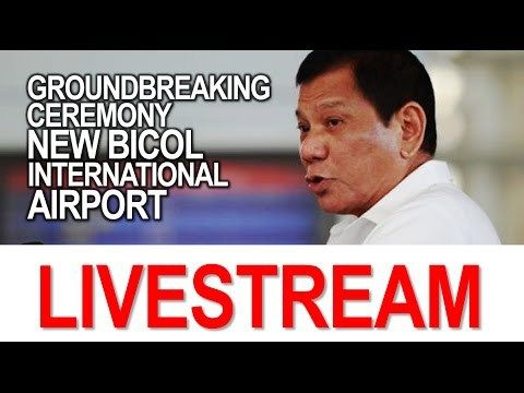 Happening Now: President Duterte AMBUSH INTERVIEW - WATCH VIDEO HERE -> http://dutertenewstoday.com/happening-now-president-duterte-ambush-interview/   Valencia City, Bukidnon December 9, 2016 Courtesy of RTVM News video courtesy of NewsTV YouTube channel  Disclaimer: The views and opinions expressed in this video are those of the YouTube Channel owners and do not necessarily reflect the official policy or position of the site owners/FB admins.