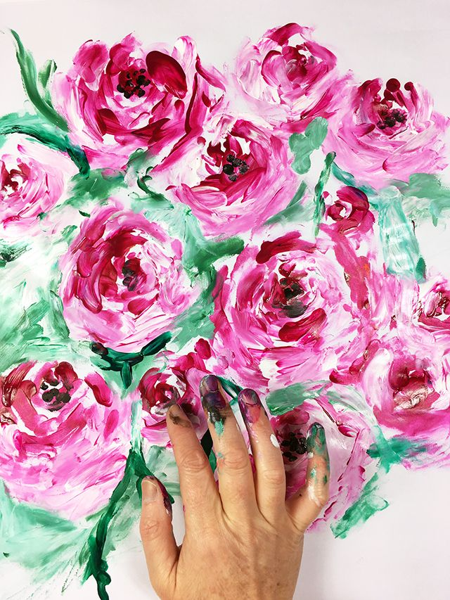 best 25 finger painting ideas on pinterest