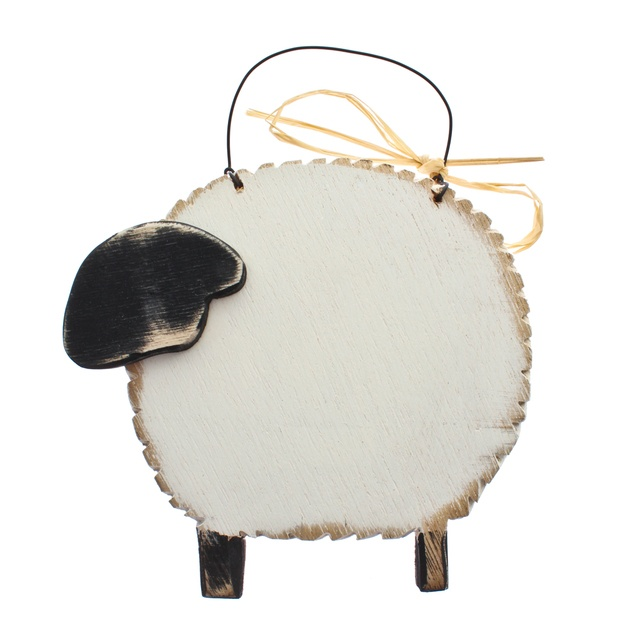 Farmyard Sheep - Folksy