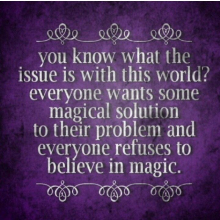 787 Best We Believe In Magic Images On Pinterest