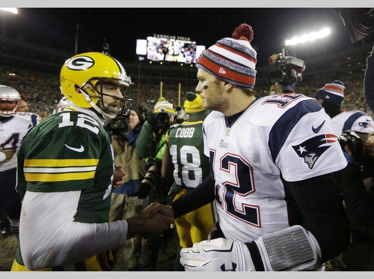 Super Bowl 51 predictions @NFL #Packers #Patriots #MovieTVTechGeeks via @MovieTVTechGeeks