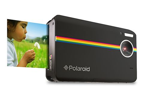 Sharper Image Polaroid Digital Pocket Camera $250