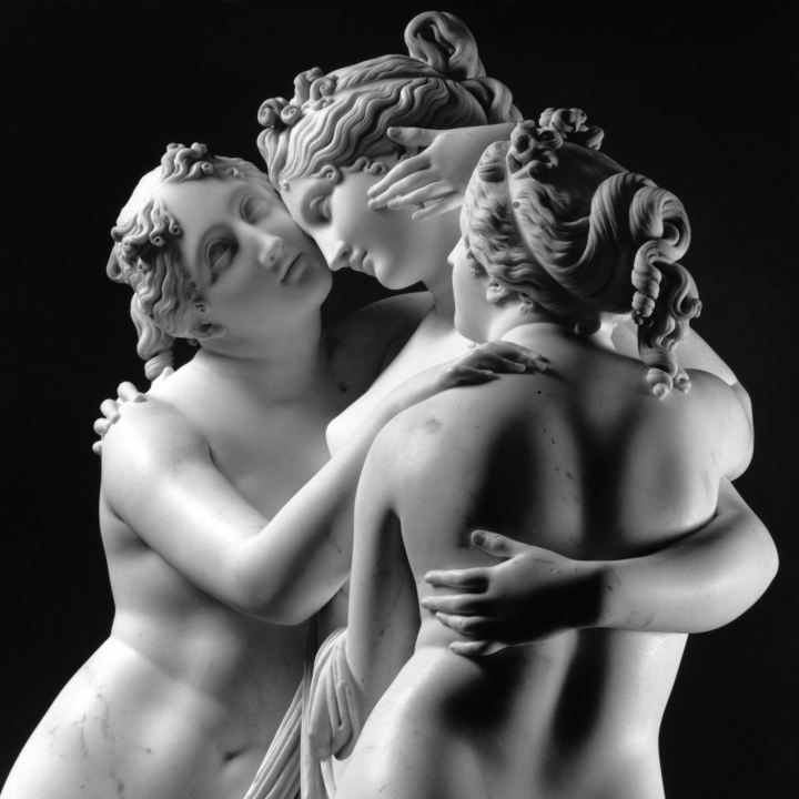 "Exhibition | ""Mimmo Jodice's Photographs of Works by Canova,"" Museo Civico di Bassano del Grappa (15 September 2013 — 23 March 2014)."