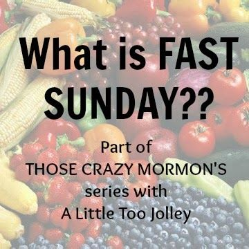 """""""Those Crazy Mormons"""" is a blog series dedicated to answering common questions about Mormon beliefs, culture, and history. If you have furt..."""