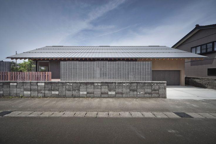 facet studio m house designboom