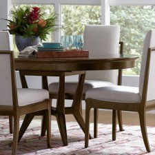 Stanley Furniture Santa Clara Round Dining Table