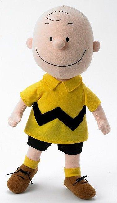 Charlie Brown Cloth 51280 | Madame Alexander | 51280