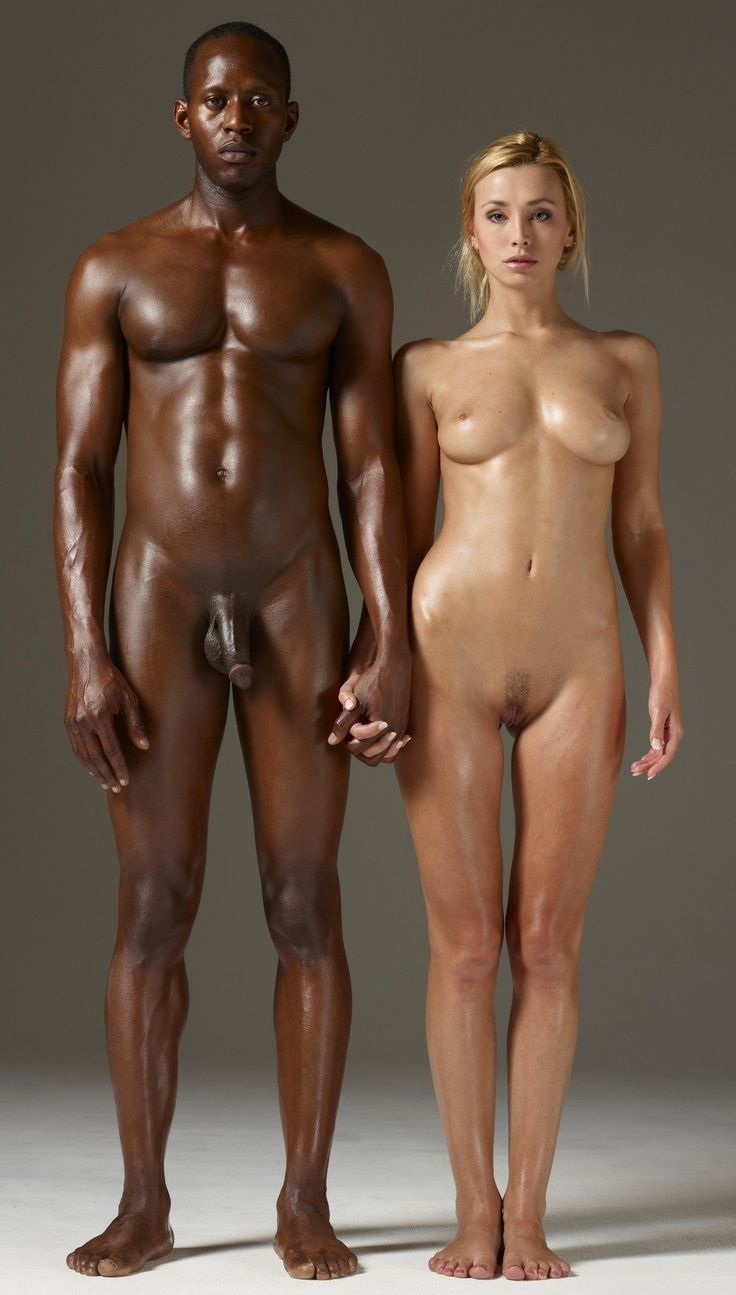 Nude Black Female Figure Model Pics 65