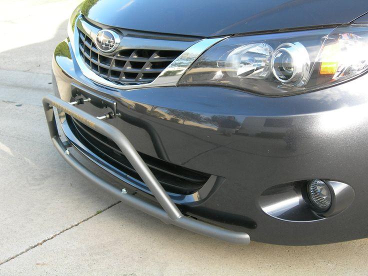 Product Detail :: 2008-2011 Subaru Impreza 2.5i/ 2008-2010 WRX