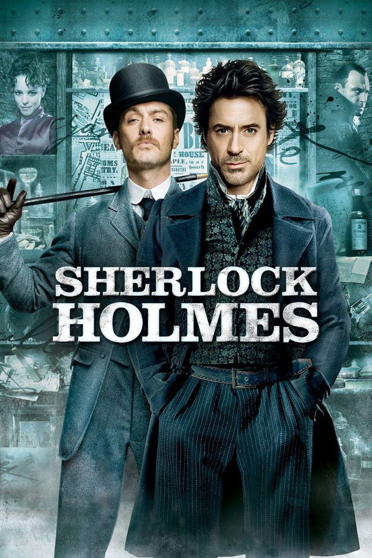 Sherlock Holmes 2009 Stream