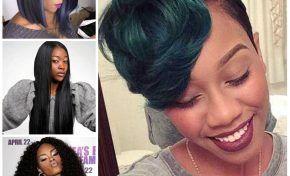 2016 Frisuren für afro-amerikanische Frauen