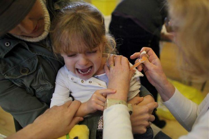 Vacina contra gripe não é tão eficiente, diz médico | #Gripe, #GripeSuína, #H1N1, #JohnBriffa, #Vacinação, #Vírus