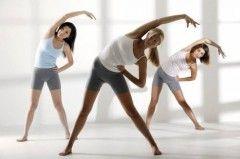 Per perdere peso è necessario seguire un allenamento quotidiano. Non avete il tempo di iscrivervi in...