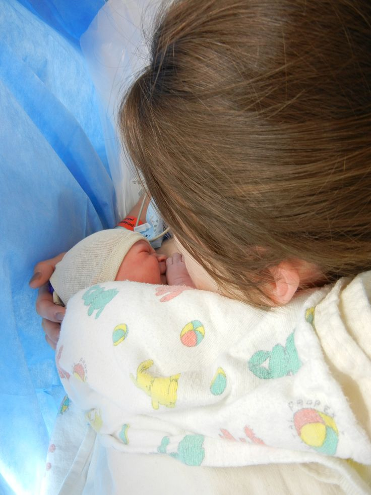 How to Write a Family Centered Cesarian Birth Plan (just in case)