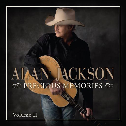 Alan Jackson - Amazing Grace - YouTube