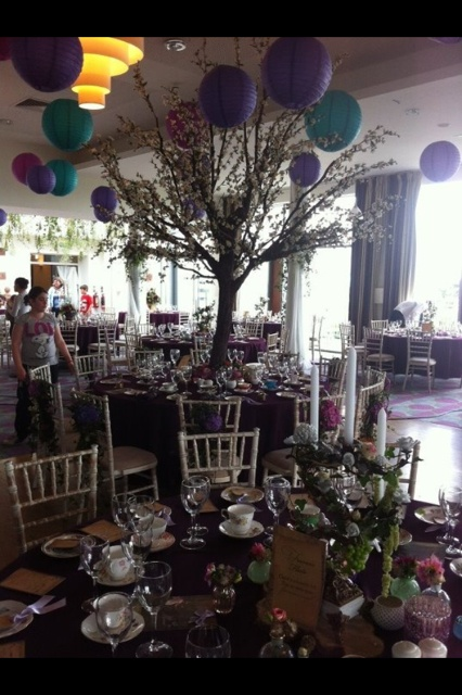 Recent wedding in mulranny
