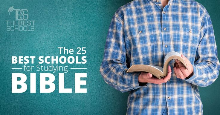 Bible colleges are many and mixed, over 1000 strong and counting. Find the best college for your needs and interests.